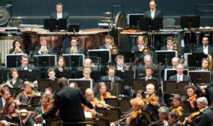 Strasbourg Philharmonic